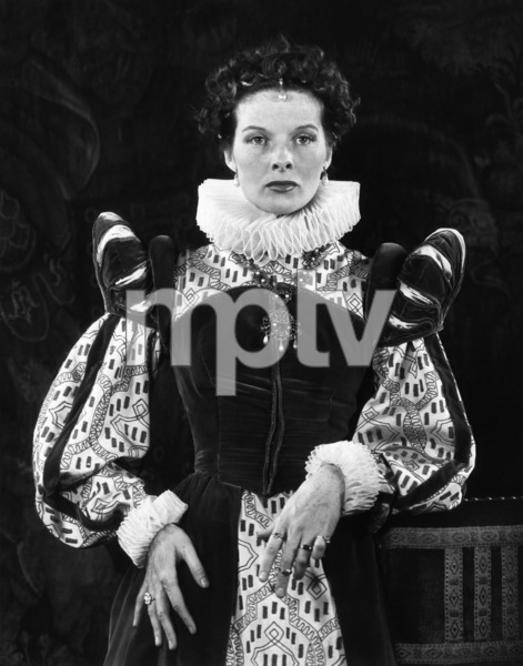 "Katharine Hepburn in ""Mary of Scotland""1936© 1978 James Doolittle / ** K.K. - Image 0722_2260"