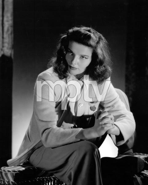 Katharine Hepburnc. 1941Photo by Clarence S. Bull**I.V. - Image 0722_2292