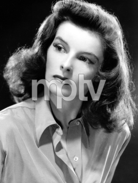 Katharine Hepburnc. 1942Photo by Clarence S. Bull**I.V. - Image 0722_2293