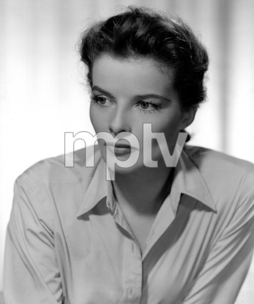 Katharine Hepburnc. 1944**I.V. - Image 0722_2316