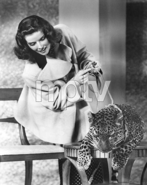 """""""Bringing Up Baby""""Katharine Hepburn1938 RKO**I.V. - Image 0722_2328"""