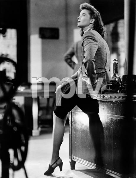 "Katharine Hepburn in ""Woman of the Year""1942** I.V. - Image 0722_2341"