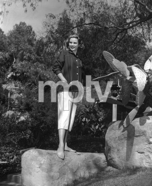 Grace Kellyc. 1954**I.V. - Image 0724_0271