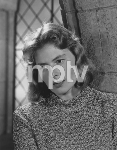 Ingrid BergmanCirca 1940 © 1978 Paul Hesse - Image 0726_0014