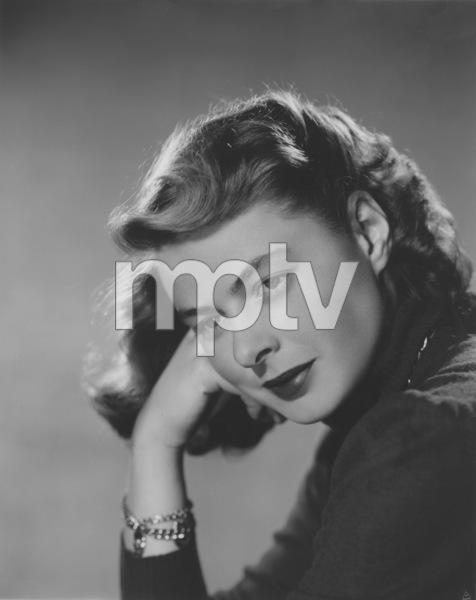 Ingrid Bergman1943Photo by Bert Six - Image 0726_0849