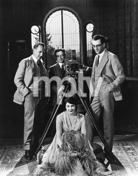"Barbara La Marr in ""The Heart of a Siren"" 1925 - Image 0727_0007"