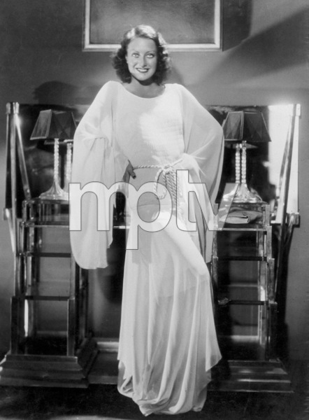 Joan Crawfordc. 1928Photo by George Hurrell - Image 0728_0038