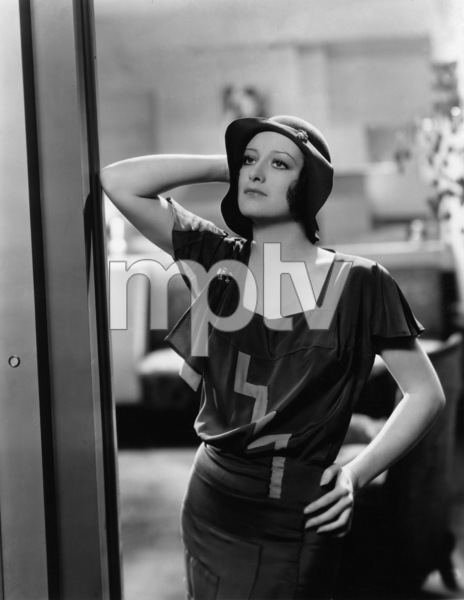 Joan Crawford1930 - Image 0728_0087