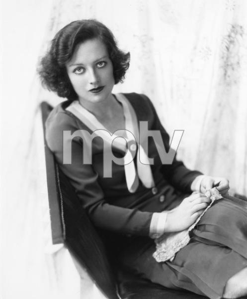 Joan Crawford1929Photo by C.S. Bull - Image 0728_0408