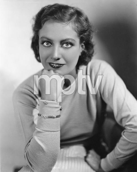 Joan Crawford1929Photo by C.S. Bull - Image 0728_0409