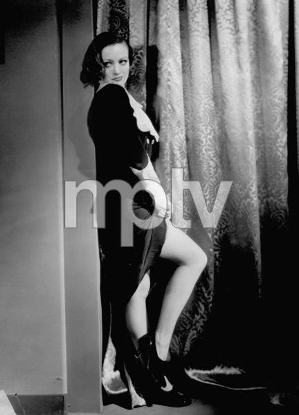 Joan CrawfordFilm Set/MGMGrand Hotel (1932)Photo by George Hurrell0022958 - Image 0728_0422