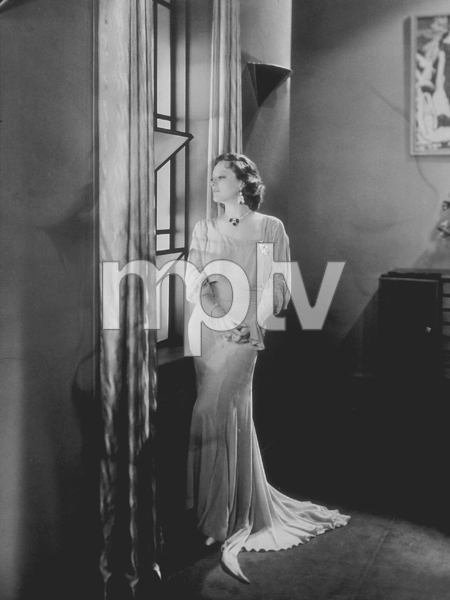 """Joan Crawford in """"Our Blushing Brides"""" MGM 1930. © 1978 Ruth Harriet LouiseMPTV - Image 0728_1501"""