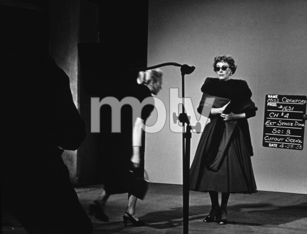 Joan Crawford1953© 1978 Sanford Roth / A.M.P.A.S. - Image 0728_2033