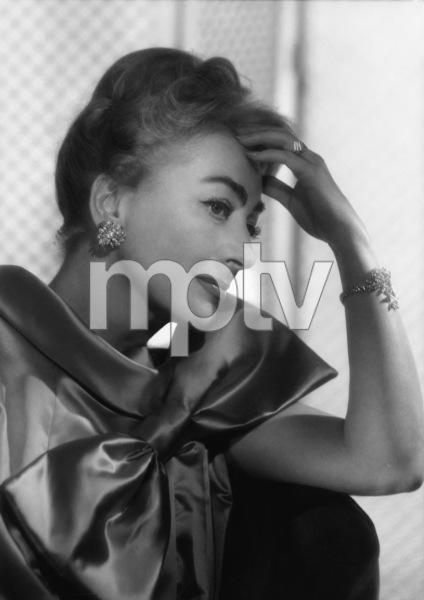Joan Crawford1960 © 1978 John Engstead - Image 0728_2078