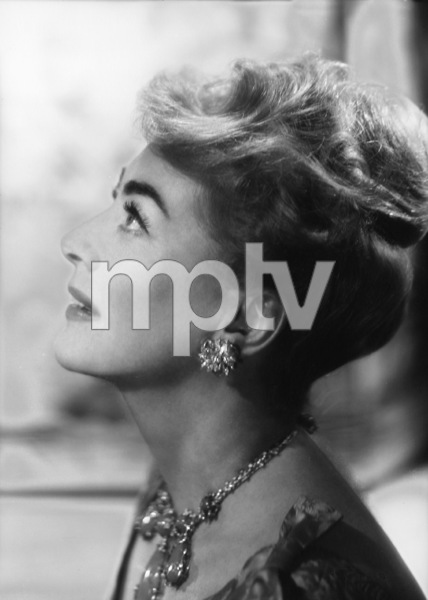 Joan Crawford1960 © 1978 John Engstead - Image 0728_2086