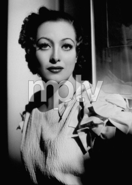 Joan Crawfordc. 1931Photo by George Hurrell - Image 0728_2165