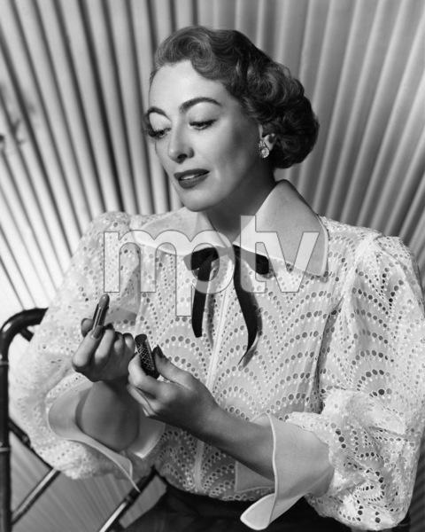Joan Crawfordcirca 1952 - Image 0728_2192