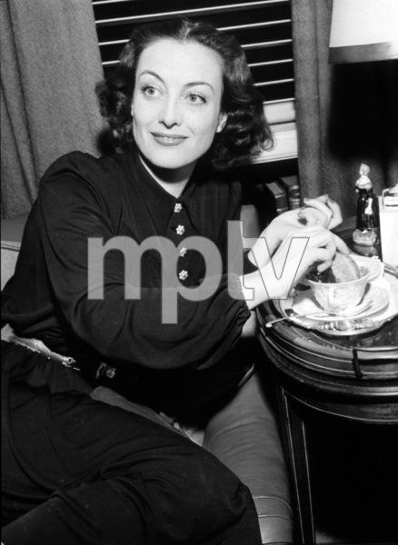 Joan Crawford, c. 1947.**I.V. - Image 0728_8295