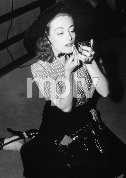 Joan Crawford, c. 1948.**I.V. - Image 0728_8302