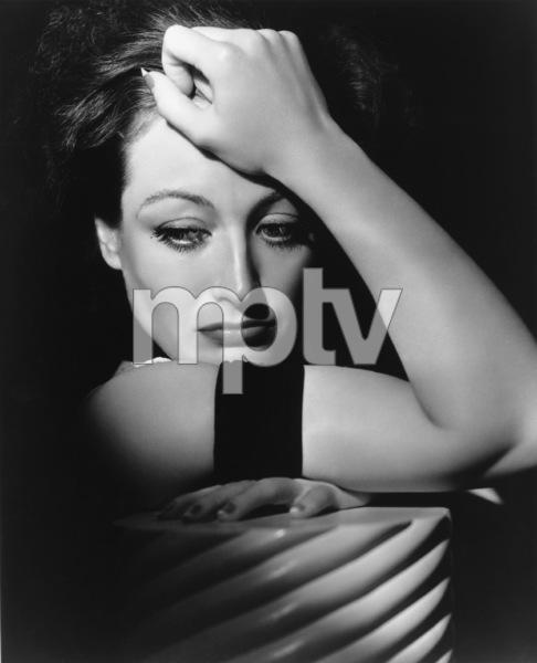 Joan Crawfordcirca 1933Photo by George Hurrell** I.V. - Image 0728_8313