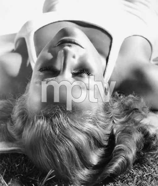 Joan CrawfordPhoto by George HurrellMGM**I.V. - Image 0728_8316