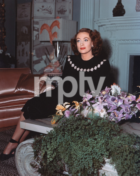Joan Crawfordcirca 1945**I.V. - Image 0728_8327