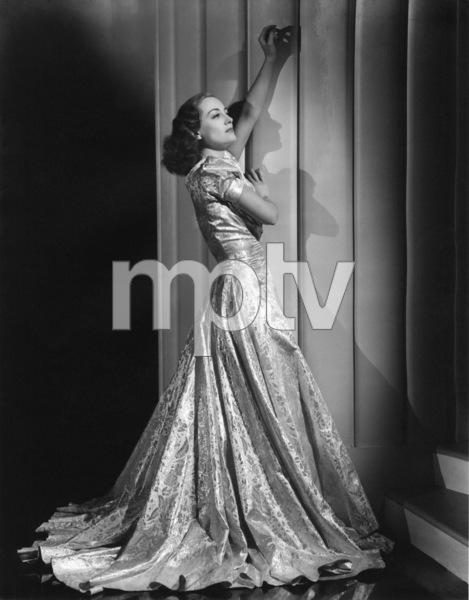Joan Crawfordcirca 1945** I.V. - Image 0728_8338