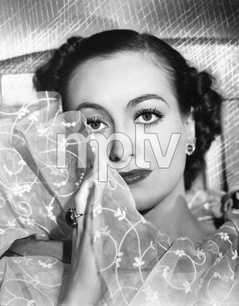 Joan Crawfordcirca 1945** I.V. - Image 0728_8339
