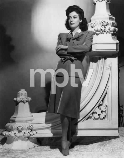 Joan Crawfordcirca 1945** I.V. - Image 0728_8340