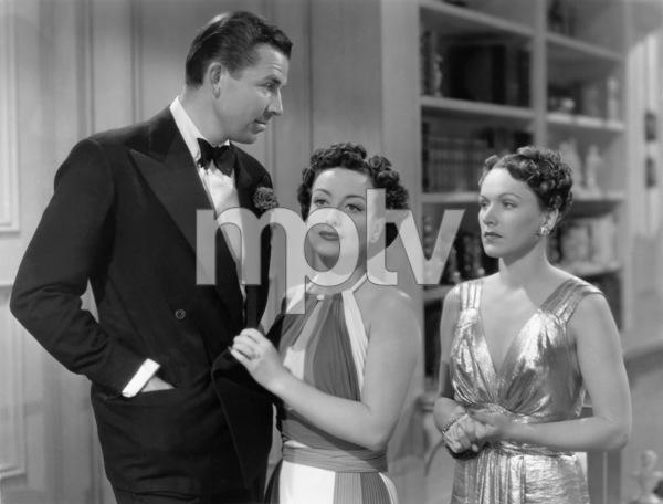 """Joan Crawford in """"Susan and God""""1940 MGM** I.V. / J.J. - Image 0728_8357"""