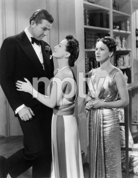 """Joan Crawford in """"Susan and God""""1940 MGM** I.V. / J.J. - Image 0728_8359"""