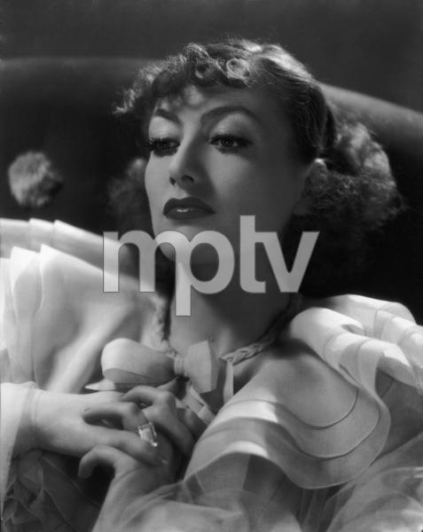 Joan Crawford1934Photo by Tonner** I.V. - Image 0728_8364
