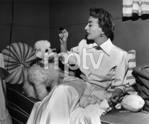 Joan Crawford1951Photo by Jack Woods - Image 0728_8366
