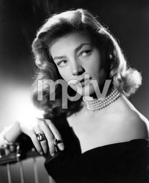 Lauren Bacallcirca 1945 - Image 0730_0061