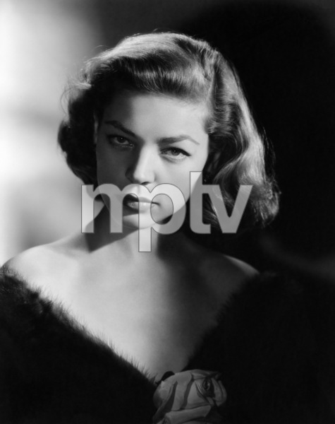 "Lauren Bacall in ""How to Marry a Millionaire""1953 20th Century-Fox** B.D.M. - Image 0730_0555"