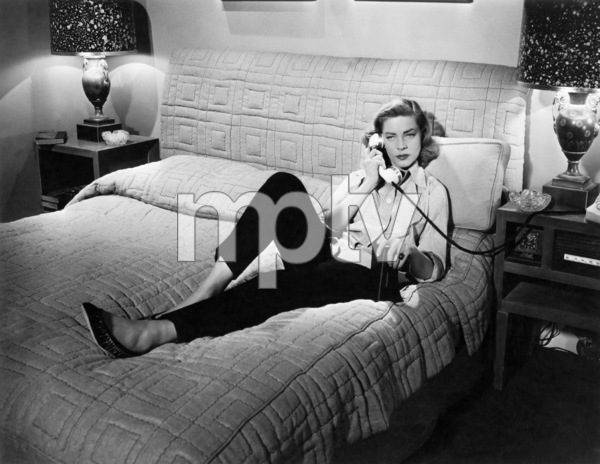 """Lauren Bacall in """"How to Marry a Millionaire""""1953 20th Century-Fox** B.D.M. - Image 0730_0557"""