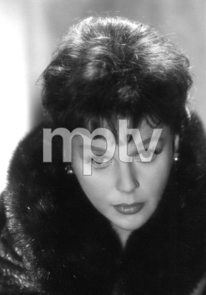Judy Garlandc. 1954 © 1978 John Engstead - Image 0733_0006