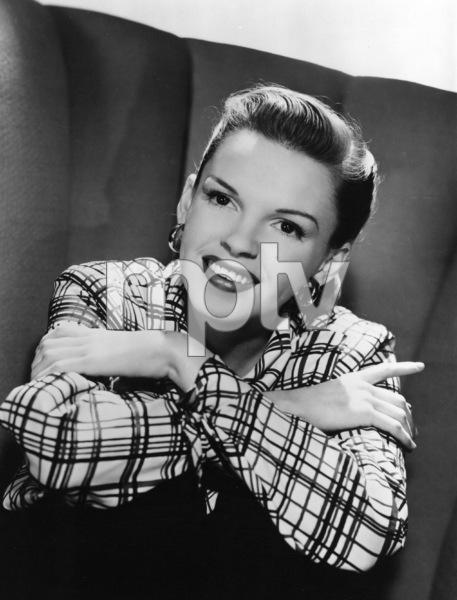 Judy Garlandc. 1946 - Image 0733_0050