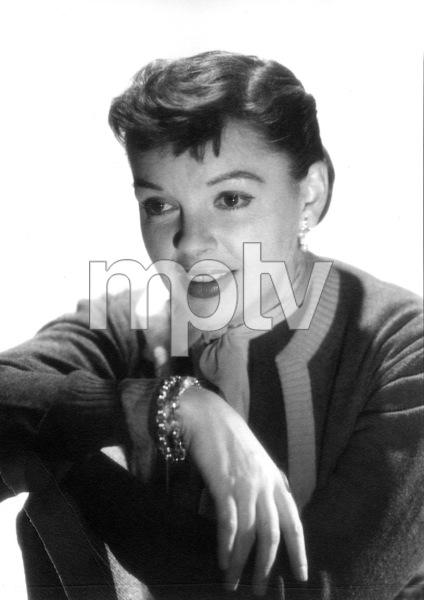 Judy Garlandc. 1954 - Image 0733_0056