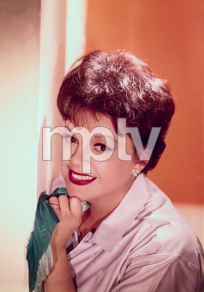 Judy Garlandc. 1961 - Image 0733_0200