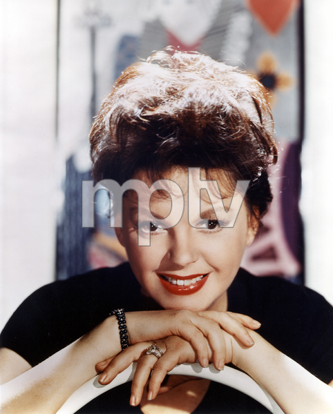 Judy Garlandc. 1948 - Image 0733_0203