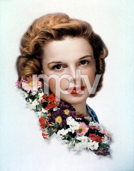 Judy Garlandc. 1942 © 1978 Glenn Embree - Image 0733_0239