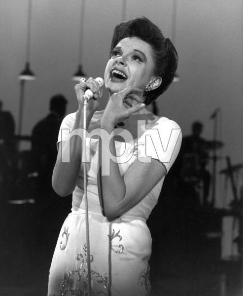 Judy GarlandJudy Garland Show (1963)Photo by Gabi Rona - Image 0733_2012