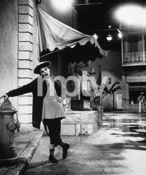 Judy GarlandFilm SetStar Is Born, A (1954) © 1978 Bob Willoughby0047522Warner Bros. - Image 0733_2051