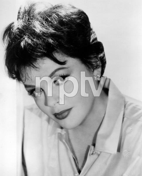 Judy Garland1961 - Image 0733_2075