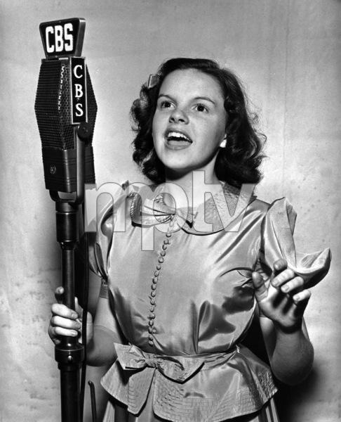 Judy Garlandc. 1937**R.C. - Image 0733_2081
