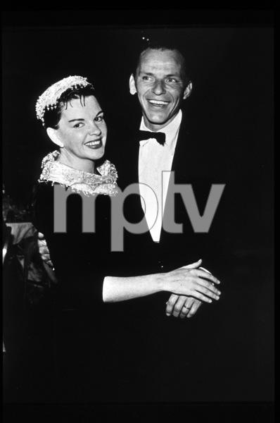 Judy Garland, Frank Sinatrac. 1957**R.C. - Image 0733_2082