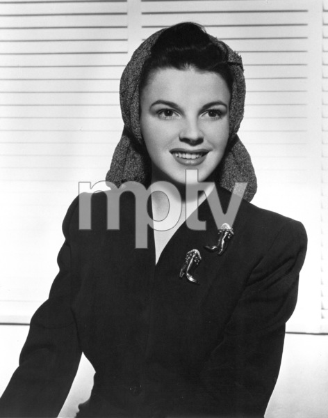 Judy Garlandc. 1945**R.C. - Image 0733_2084