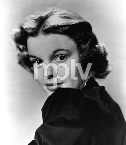 Judy Garlandc. 1938 © 1978 Maurice Seymour - Image 0733_2087