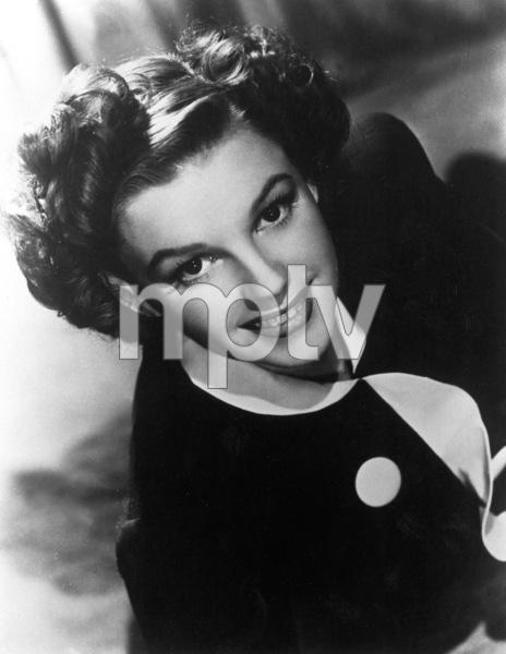 Judy Garlandc. 1940**R.C. - Image 0733_2093